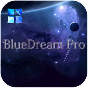 BuleDream Pro Next Theme