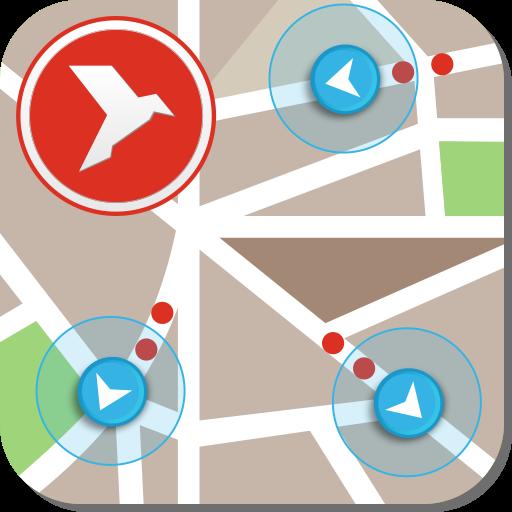 GPS Vehicle Tracker - EverTrack (app)