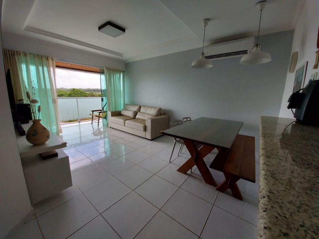 Apartamento com 3 dormitórios à venda, 100 m² por R$ 390.000,00 - Intermares - Cabedelo/PB