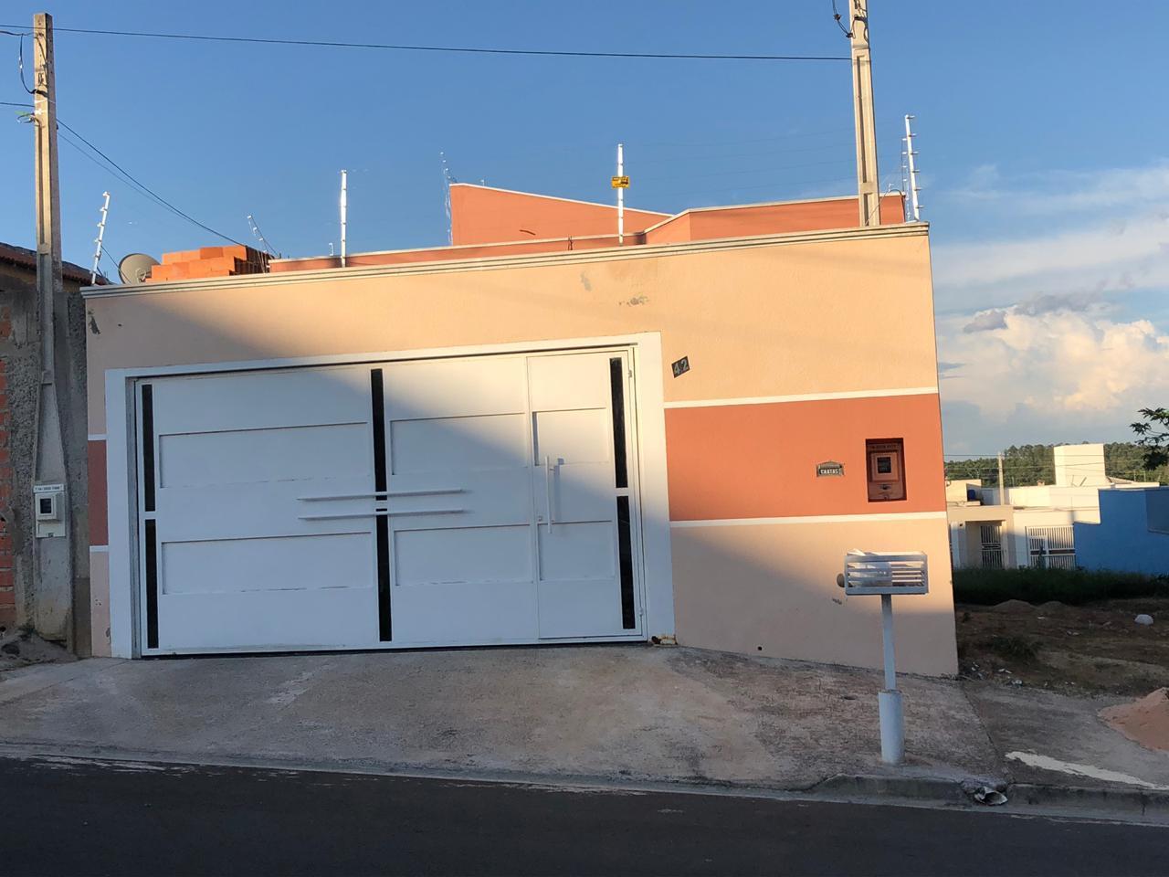 Casa com 3 dormitórios à venda, 146 m² por R$ 435.000 - Jardim dos Colibris - Indaiatuba/SP
