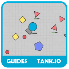 Guide For Diep Tank.io