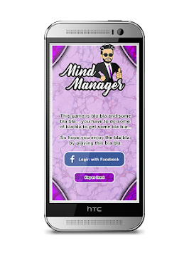Mind Manager APK screenshot thumbnail 1
