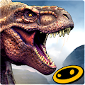 Game DINO HUNTER: DEADLY SHORES APK for Kindle