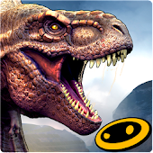 Download DINO HUNTER: DEADLY SHORES APK to PC