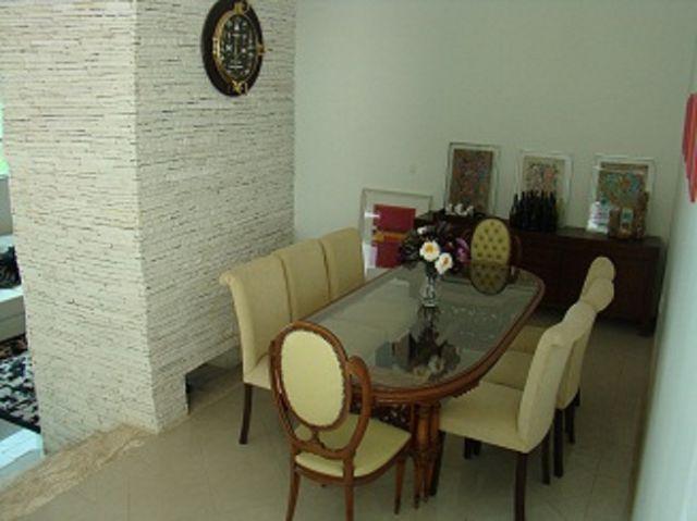 Casa de 3 dormitórios em Condomínio Capital Ville, Cajamar - SP