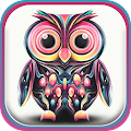 App Cute Owl Live Wallpaper APK for Kindle