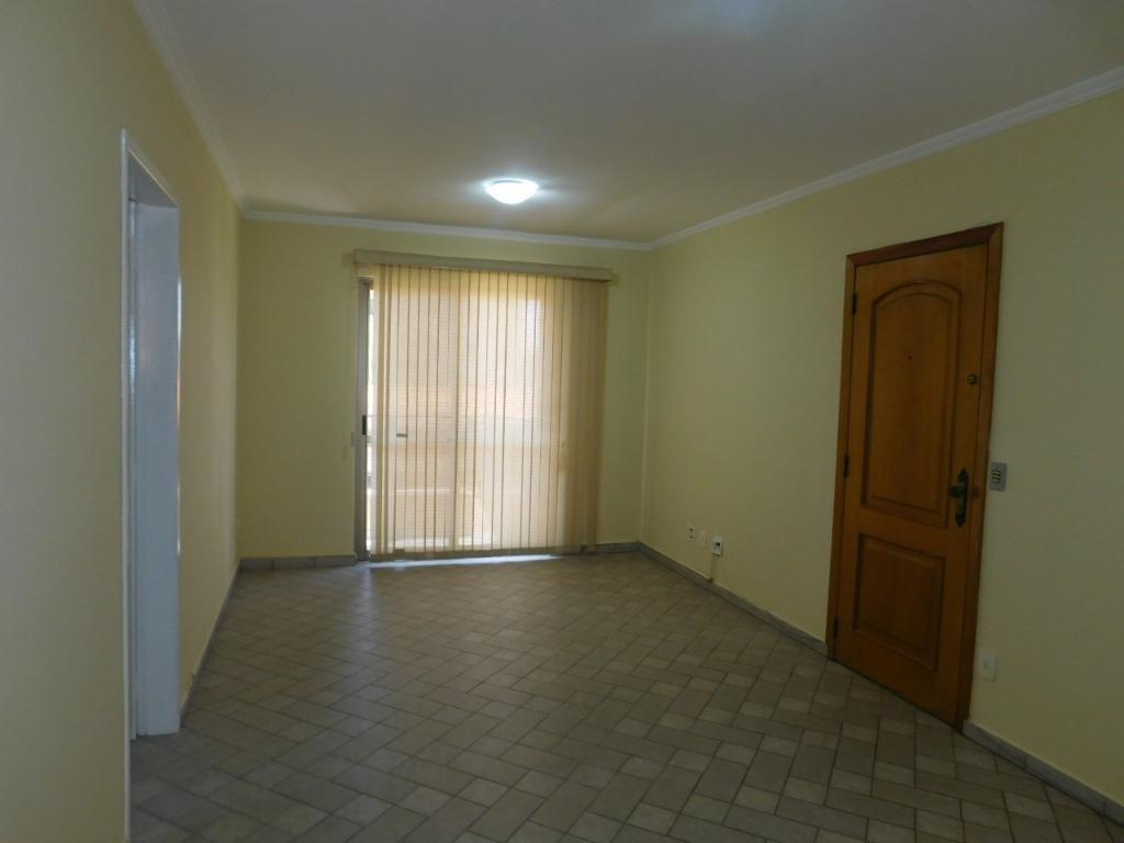 [Apartamento residencial para locação, Parque da Represa, Jundiaí.]