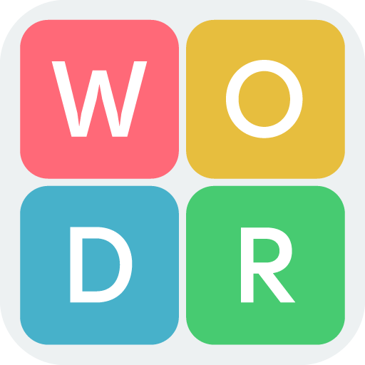 Word Search - Brain Game App (game)