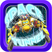 Game Space Tunnel APK for Windows Phone