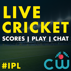 Cricnwin: Live Cricket Scores , Play, Chat for IPL For PC (Windows & MAC)