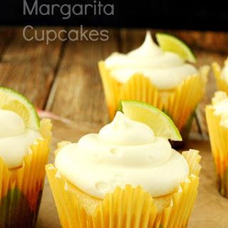 Margarita Cupcakes Recipes