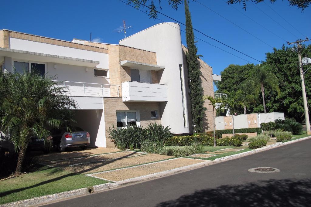 Casa residencial à venda, Loteamento Alphaville Campinas, Ca...