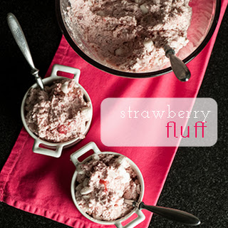 Strawberry Fluff Recipes