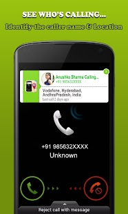 Mobile Caller Number Locator APK for Bluestacks