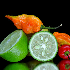 Hot n sour  by Asif Bora - Food & Drink Fruits & Vegetables