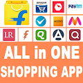 All-in-1 Shopping & Deals App