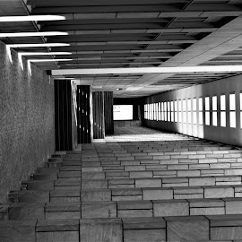 Square Shadow by Imran Mohammed - Buildings & Architecture Other Exteriors (  )