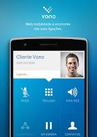 Screenshot of Vono - VoIP