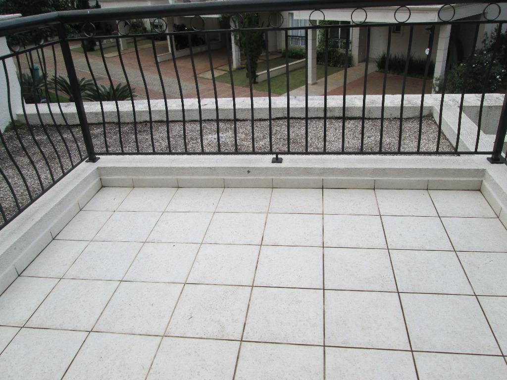 Casa 4 Dorm, Alto da Boa Vista, São Paulo (SO0663) - Foto 16