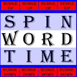 Spin Word For PC (Windows & MAC)