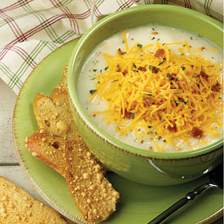 Cream Of Potato Soup Casserole Recipes