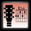 App Learn Advanced Guitar Chords APK for Kindle