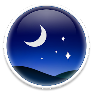 Star Rover - Night Sky Map Icon