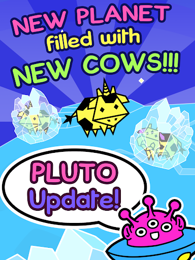 Cow Evolution - Clicker Game - screenshot