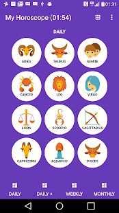 Horoscope Mapp   Android Apps On Google Play