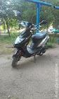 продам мотоцикл в ПМР Kymco Agility