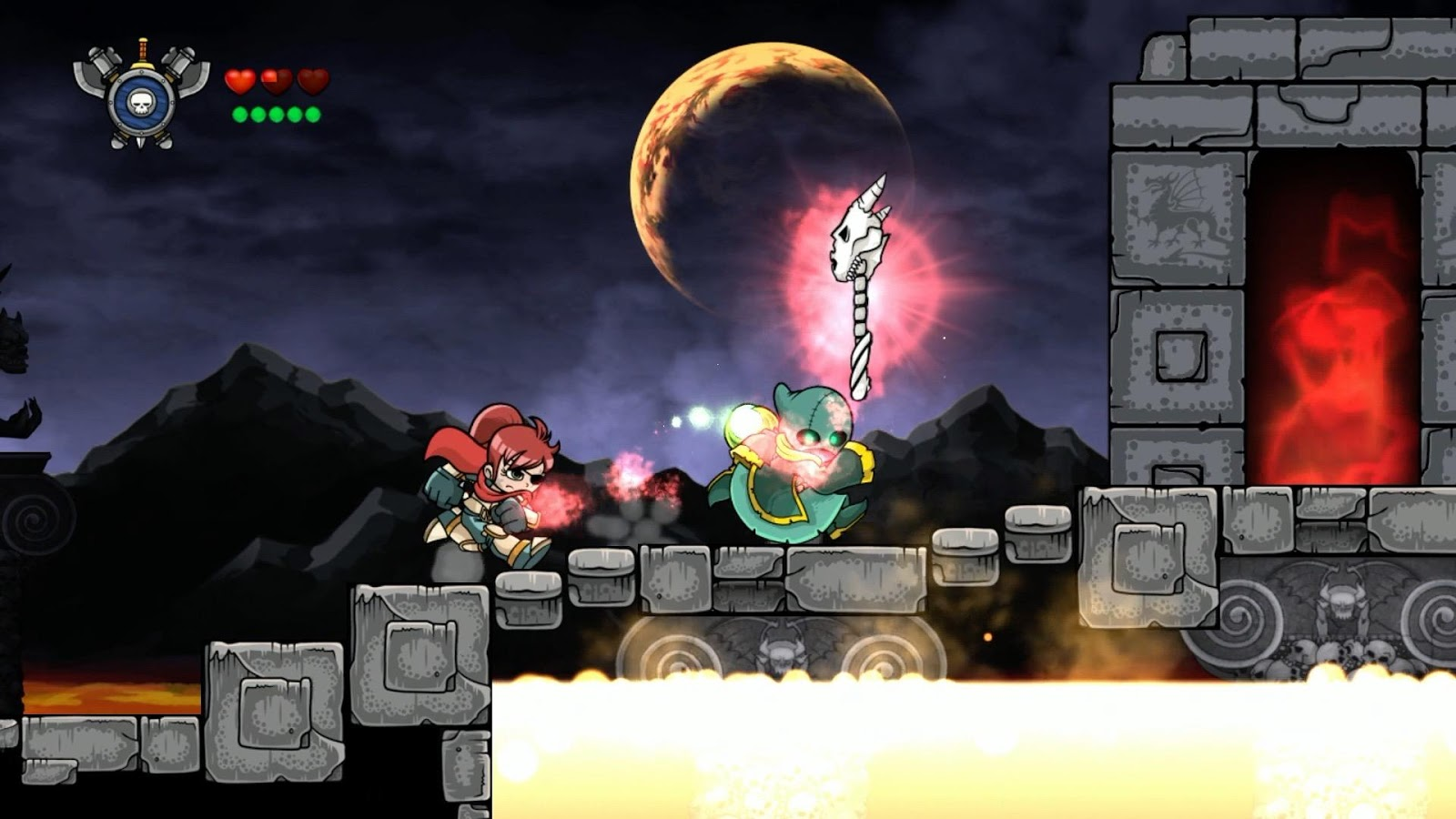Magic Rampage Screenshot 14