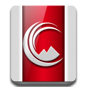 Carter Red - Icon Pack