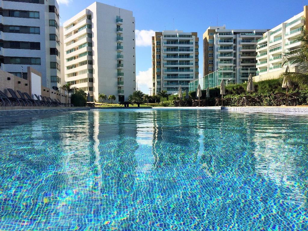 Apartamento com 4 dormitórios à venda, 230 m² por R$ 1.850.000 - Ponta de Campina - Cabedelo/PB