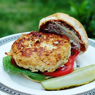 Turkey Burgers Thyme Recipes