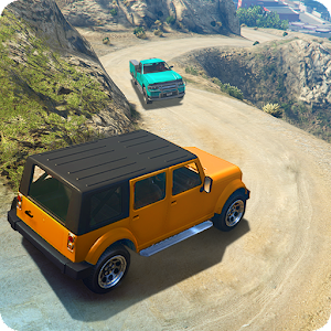 Off-road Driving Simulator Online PC (Windows / MAC)