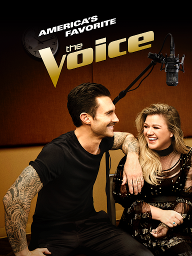 The Voice Official App on NBC screenshot 6