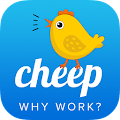 App CHEEP-24x7 Local Home Services APK for Kindle