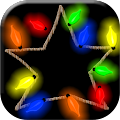 Christmas New Year Eve Lights APK for Bluestacks