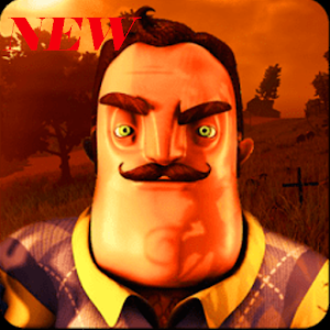 New Hello Neighbor Guide 2018 Online PC (Windows / MAC)