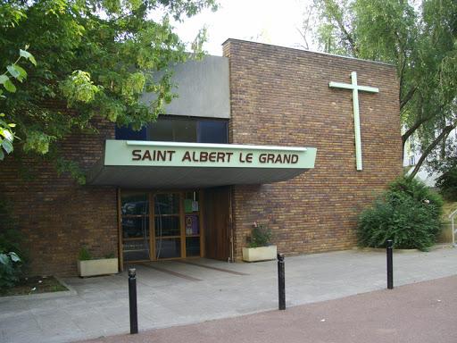 photo de Saint-Albert le Grand