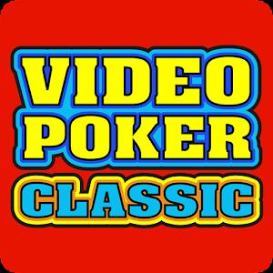 Cover art Video Poker Classic