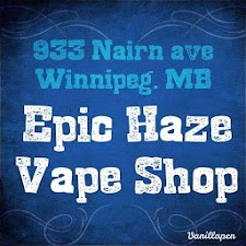 Epic Haze Vape Shop