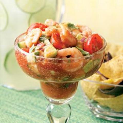 Coctel De Camaron Recipes | Yummly