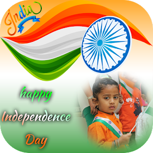 Indian Independence Day Photo Frames for PC-Windows 7,8,10 and Mac