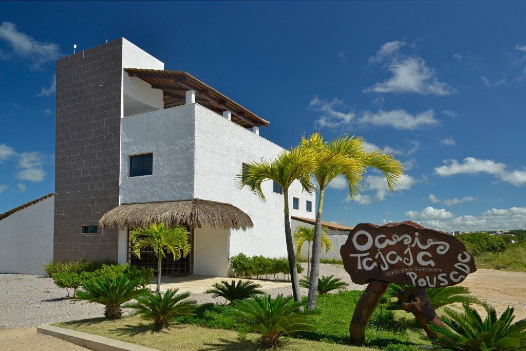 Pousada comercial à venda, Praia de Carapibus, Conde.