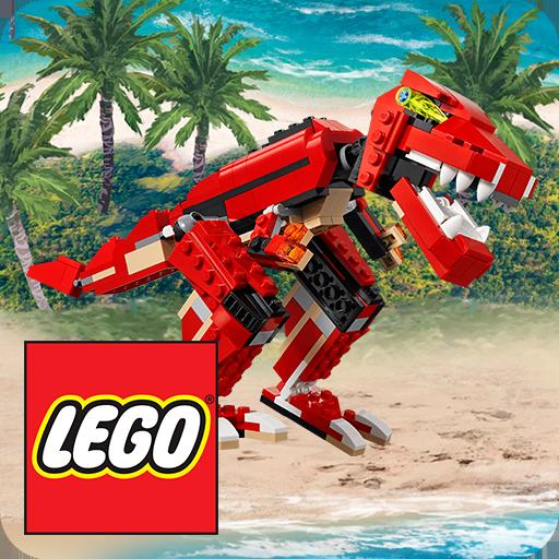 LEGO® Creator Islands - Build, Play & Explore (game)