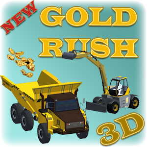 Download Gold Rush Sim For PC Windows and Mac