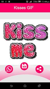 App Gif Kiss You apk for kindle fire