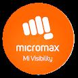 Micromax Mi Visibility