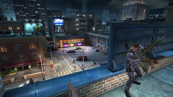 CONTRACT KILLER: SNIPER APK for Bluestacks